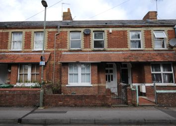 Thumbnail 4 bed terraced house to rent in Leopold Street, Cowley, Oxford