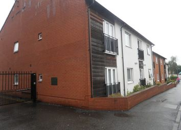 Thumbnail 1 bed flat to rent in Jefferson Place, Grafton Road, West Bromwich