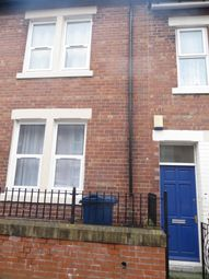Thumbnail 3 bed flat to rent in Colston Street, Benwell