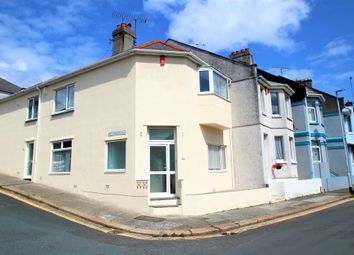 Thumbnail 2 bed flat to rent in College Road, Keyham, Plymouth