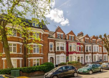 Thumbnail 1 bed flat for sale in Callcott Road, Brondesbury