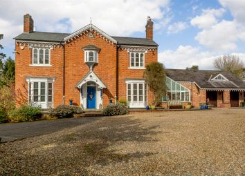 Thumbnail 5 bed detached house for sale in Rose Lane, Dodford, Bromsgrove, Worcestershire