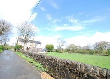 Thumbnail 3 bed semi-detached house for sale in Coach Road, Hollingworth, Hyde
