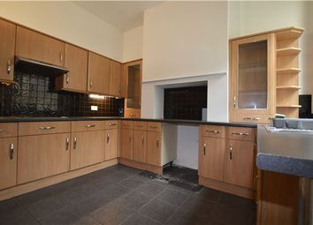 Thumbnail 3 bed terraced house for sale in Manor Road, Hastings, East Sussex