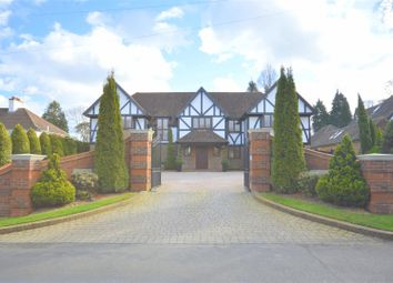 Thumbnail 6 bed detached house for sale in The Glade, Kingswood, Tadworth