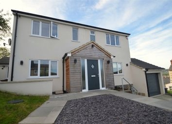 Thumbnail 4 bed detached house for sale in Summer Close, Summer Street, Stroud, Gloucestershire