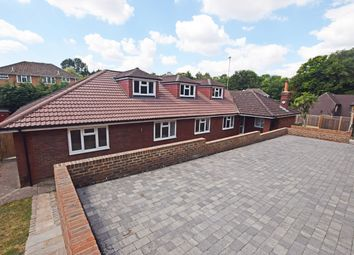 Thumbnail 7 bed detached house for sale in Wigmore Road, Gillingham