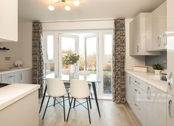"""Thumbnail 2 bed semi-detached house for sale in """"Kendal"""" at Weddington Road, Nuneaton"""
