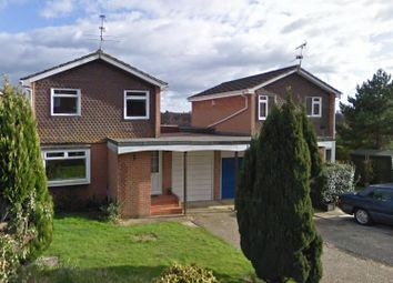 Thumbnail 3 bed property to rent in Westering, Romsey