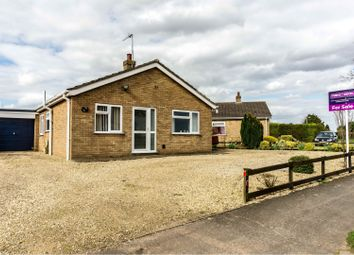 Thumbnail 3 bed detached bungalow for sale in Doves Lane, Butterwick