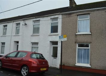 Thumbnail 3 bed terraced house for sale in Cambrian Place, Swansea