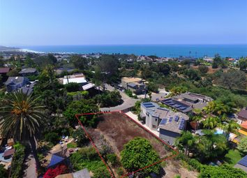 Thumbnail Land for sale in 432 Sheffield Ave 0, Cardiff, Ca, 92007
