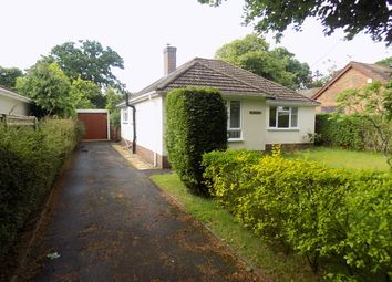 Thumbnail 3 bed detached bungalow to rent in Lime Walk, Dibden Purlieu