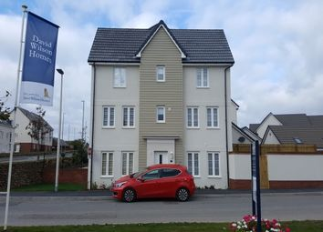 Thumbnail 1 bed property to rent in Sand Grove, Exeter