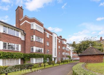 Thumbnail 3 bed flat for sale in St. Leonards Road, London