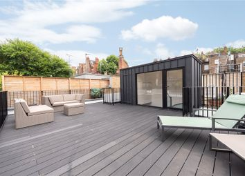 Thumbnail 3 bed mews house for sale in Laverton Mews, London
