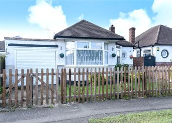 Thumbnail 3 bed detached bungalow for sale in Bourne Avenue, Ruislip, Middlesex