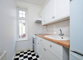 Thumbnail 1 bed flat to rent in Walton Road, West Molesey