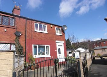 Thumbnail 3 bed semi-detached house for sale in Torre Square, Leeds