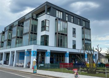 Thumbnail Retail premises for sale in 6 Hoe Road, Plymouth, South West