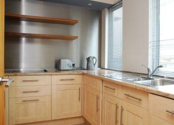 Thumbnail 2 bedroom flat to rent in Dingley Road, Islington