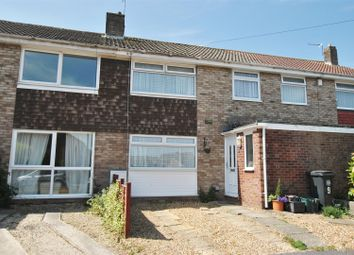 Thumbnail 3 bedroom terraced house for sale in Marne Close, Stockwood, Bristol