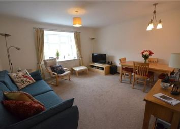 Thumbnail 2 bed flat for sale in Elder House, The Hollies, Mapledurwell