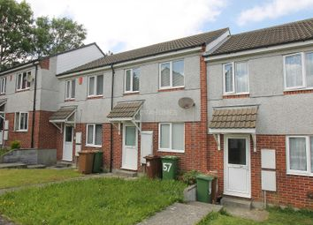 Thumbnail 2 bed terraced house for sale in Cayley Way, Kings Tamerton, Plymouth