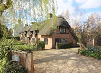 5 bed cottage for sale in Bishop's Sutton, Alresford SO24