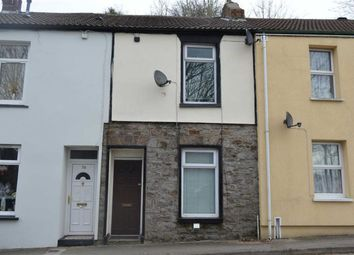 Thumbnail 2 bed terraced house for sale in The Grawen, Merthyr Tydfil