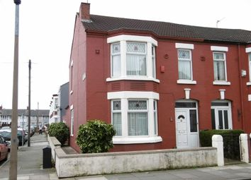 Thumbnail 4 bed semi-detached house for sale in Parkfield Drive, Wallasey, Wirral