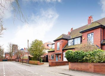 Thumbnail 6 bed semi-detached house to rent in Furzefield Road, Gosforth, Newcastle Upon Tyne