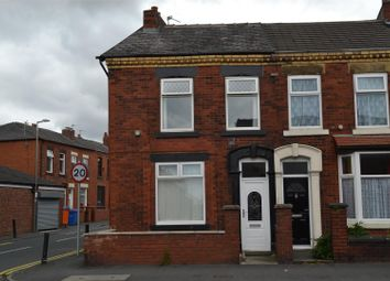 Thumbnail 2 bedroom end terrace house for sale in Eaves Lane, Chorley