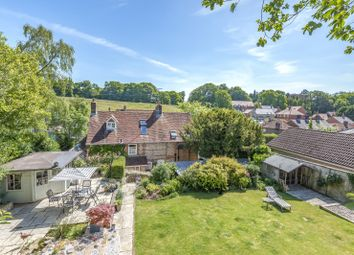 Thumbnail 4 bed detached house for sale in London Road, Horndean, Waterlooville