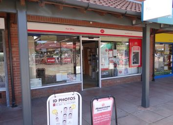 Thumbnail Retail premises for sale in Cenre Way, Locks Heath, Southampton