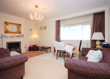 Thumbnail 2 bed flat to rent in Marlow Court, 221 Willesden Lane, London