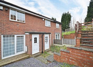 Thumbnail 2 bed town house for sale in Canal Lane, Stanley, Wakefield