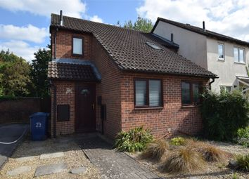 Thumbnail 1 bedroom end terrace house for sale in Broadfields, Littlemore, Oxford