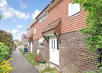 Thumbnail 3 bed terraced house for sale in Merton Walk, Hardwick, Cambridge