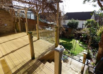 Thumbnail 3 bed terraced house for sale in Bakers Close, Plympton, Plymouth
