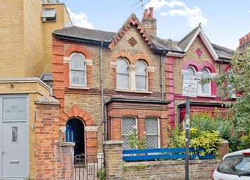 Thumbnail 3 bed terraced house for sale in Summerley Street, London