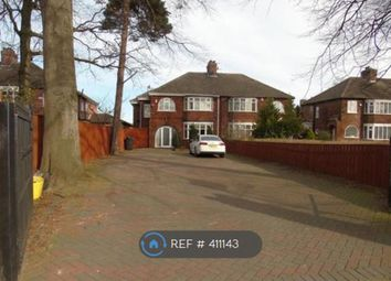 Thumbnail 6 bed semi-detached house to rent in Acklam Road, Middlesbrough