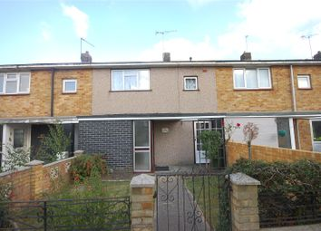 Thumbnail 2 bed terraced house for sale in Mollands, Basildon, Essex