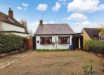 Thumbnail 1 bed bungalow for sale in Thorley Hill, Bishop's Stortford