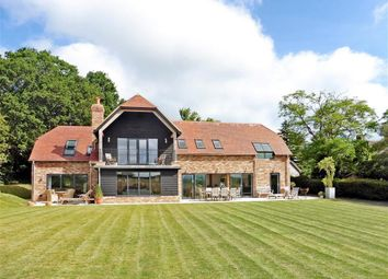 Thumbnail 6 bed detached house for sale in Elenors Grove, Fishbourne, Isle Of Wight