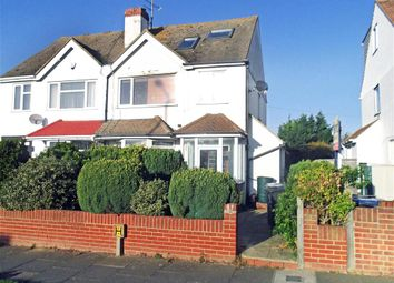 Thumbnail 5 bed semi-detached house for sale in Northdown Road, Margate, Kent