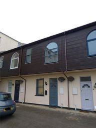 Thumbnail 1 bed terraced house for sale in Town Houses, Castle Mews, Market Street