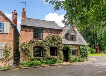 Thumbnail 3 bed detached house for sale in Hellidon, Daventry, Northamptonshire