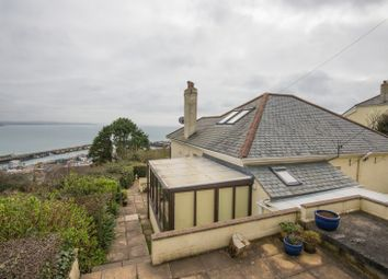Thumbnail 3 bed detached bungalow for sale in Gurnick Estate, Newlyn, Penzance