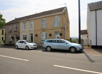 Thumbnail 5 bed end terrace house for sale in Tanygraig Road, Bynea, Llanelli